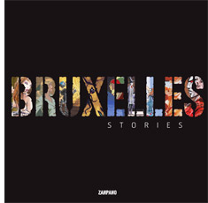 couverture bruxelles stories