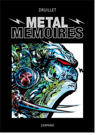 couverture metal memoires